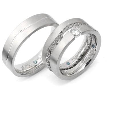 blå_blaa_diamant_azuro_børstet_boerstet_mat_herrering_damering_vielsesringe_forlovelsesringe_tilux_sten_brilliant_diamant_guld_18_karat_vgazb21