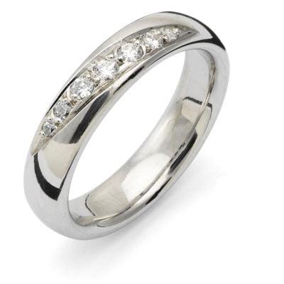 cubic_zirconia_sigmo_blank_damering_vielsesring_forlovelsesring_tilux_sten_brilliant_diamant_hvidguld_B045V